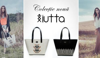 Iutta lansează platforma www.dorderomanesc.ro și trasează harta dorurilor printr-o nouă campanie