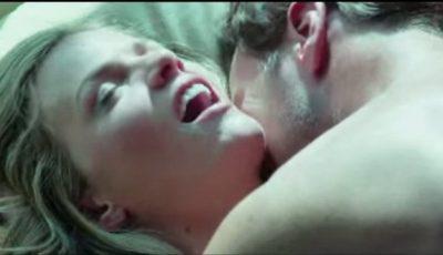 Așa se filmează o scenă de sex la Hollywood