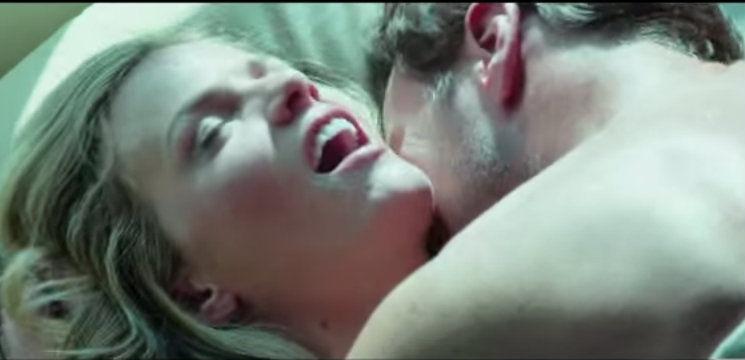 Foto: Așa se filmează o scenă de sex la Hollywood