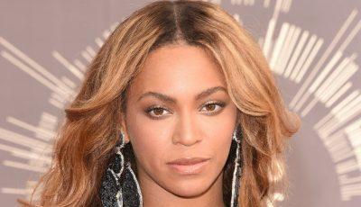 Beyonce și-a făcut breton scurt. Arată oribil