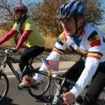 Foto: Câți kilometri a parcurs Iurie Leancă cu bicicleta!