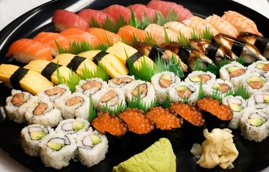 nice-selection-of-sushi