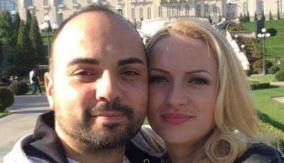 Igor Sârbu a lăsat o Irină de dragul alteia! De astă dată e o blondină!
