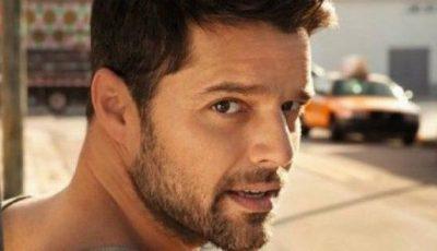 """Cui îi spune Ricky Martin """"Adios""""? Ascultă ultimul hit al interpretului"""