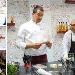 Foto: Bruschete italiene gătite de echipa Unica.md. Așa trebuie să arate o masă festivă!