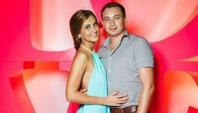 Nepoata lui Voronin se mărită! Primele poze de la nuntă