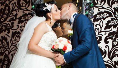 Mireasa Unica: N-a fost gata să spună DA nici după 6 ani de relație