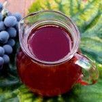 Foto: Mustul de struguri, un laxativ natural plin de vitamine şi minerale!