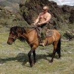 Foto: Putin a ales un loc ciudat unde își va sărbători ziua de naștere
