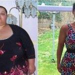 Foto: A slăbit cu 127 kg, refuzând ajutorul medicilor!