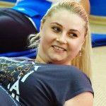 """Foto: Tatiana Ploșniță:""""Din cauza kilogramelor am renunțat la sportul meu preferat""""!"""