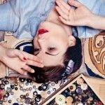 Foto: Stilista Ylianna Danko vrea să ajungă în Cartea Recordurilor