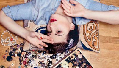Stilista Ylianna Danko vrea să ajungă în Cartea Recordurilor