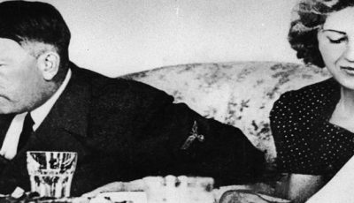 Cum făcea sex Adolf Hitler