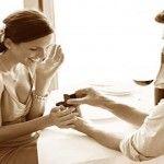 Cum să alegi un inel de logodnă pe placul iubitei tale