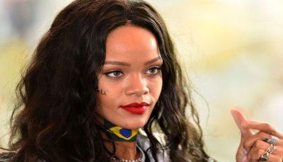 Suma enormă pe care Rihanna o cheltuiește săptămânal pentru frumusețe!