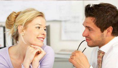 4 metode ciudate de a flirta care chiar funcționează