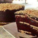 Foto: Desert simplu și rapid: prăjitura de ciocolată cu biscuiţi, fără coacere