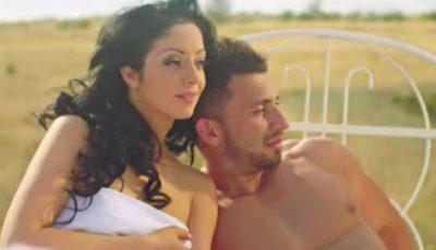 Mariana Șura, dezgolită în noul ei videoclip!