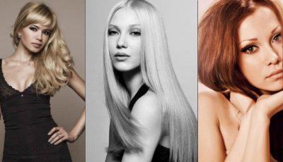 Cele mai sexy fotomodele din Moldova, potrivit presei din România!