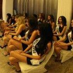 """Foto: O moldoveancă a câștigat titlul """"Miss Photogenic"""" în Liban"""