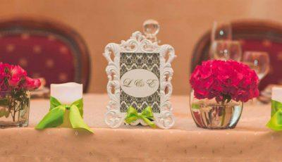 O nuntă rafinată marca Vivi Art Boutique!