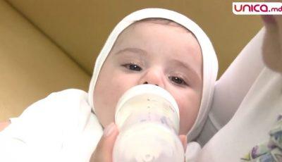 Sunt sănătoşi copiii concepuţi în eprubetă? Ce spun medicii