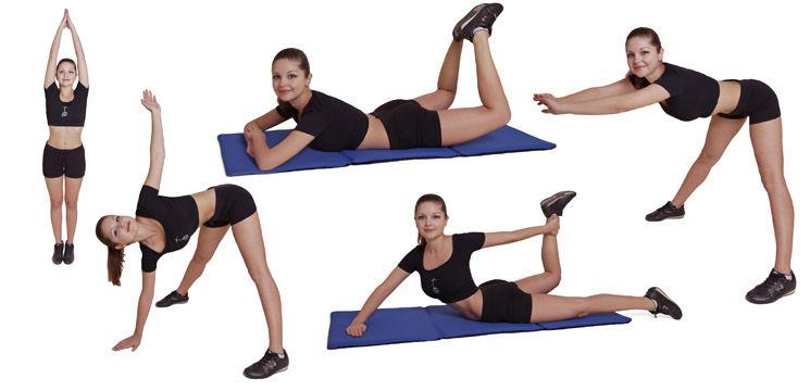 Imagini pentru exercitii