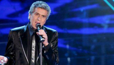 Toto Cutugno va cânta gratis la Chișinău!