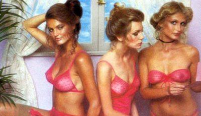 Lenjeria Victoria's Secret, începând cu anul 1997!
