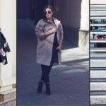 """Foto: Paltoanele """"My London Shop"""", o investiție pe măsură!"""
