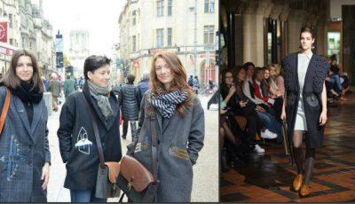 """Poze!  """"Soulmates"""" și-au prezentat colecția la Oxford Fashion Week!"""