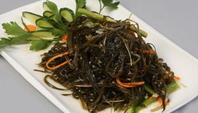 Te-ai gândit să incluzi alge marine în dieta ta? Iată câteva reţete