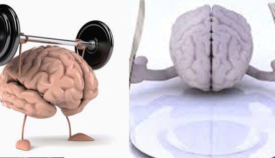 Alimente ,,inteligente'' benefice pentru memorie