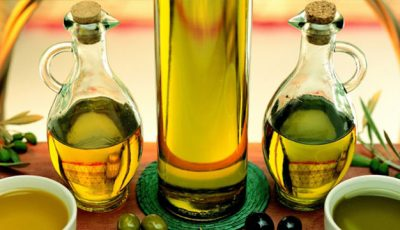Patru greșeli pe care le faci când foloseşti ulei de măsline