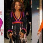 Foto: Ce mănâncă Oprah Winfrey pentru a preveni formarea ridurilor