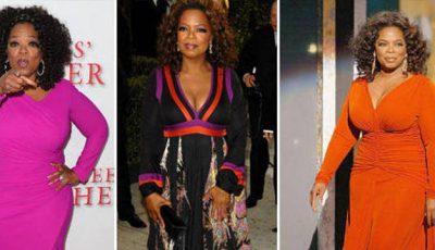 Ce mănâncă Oprah Winfrey pentru a preveni formarea ridurilor