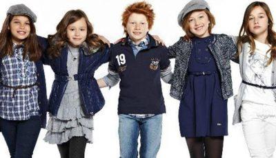 De la ce vârstă să laşi copilul să-şi aleagă singur hainele