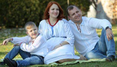 Aurel Chirtoacă va deveni tată de sărbători