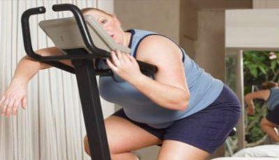 Afecțiunea ascunsă care te îngrașă până la 10 kilograme