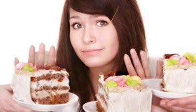 Vrei să scapi de pofta de dulce? Mănâncă…