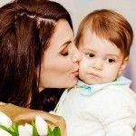 Foto: Fiul Verei Terentiev a împlinit un anişor! Poze de la petrecere