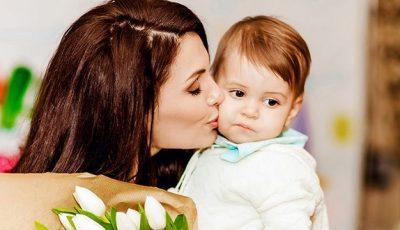 Fiul Verei Terentiev a împlinit un anişor! Poze de la petrecere
