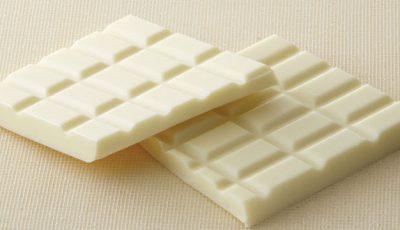 Ce nu ai ştiut despre ciocolata albă?