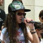 Foto: Cleopatra Stratan revine în muzică