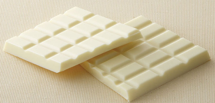 Foto: Ce nu ai ştiut despre ciocolata albă?