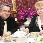 Foto: Cum arăta Andrei Porubin în ziua nunții!