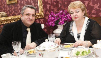 Cum arăta Andrei Porubin în ziua nunții!