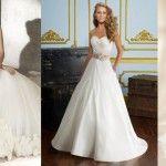 Foto: Ce spune rochia de mireasă despre tine