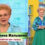 "Foto: Elena Malysheva: ""De 15 ani lupt cu kilogramele în plus"""